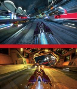 在反重力的赛道中疾驰与对战《反重力赛车》终极典藏版于12月19日发售